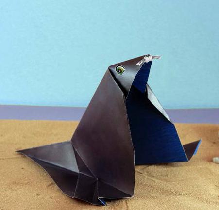 my first origami kit joel stern paperworks